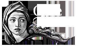 Cafe Paradiso – Award Winning Espresso and Live Music Venue in Fairfield Iowa Logo